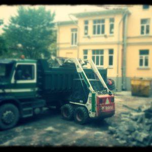Narva mnt bob